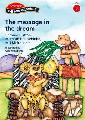 The message in the dream