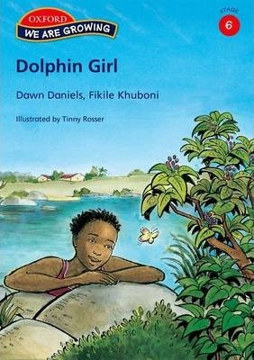 Dolphin girl: Stage 6: Reader