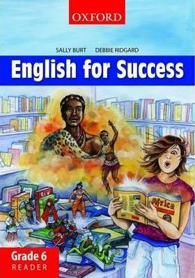English for success : Gr 6: Reader