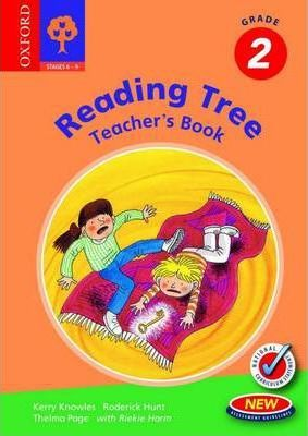 Oxford Reading Tree: Gr 2: Teacher's Book Stage 6 - 9