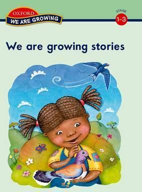 We are growing: Gr 1 - 3