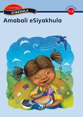 Siyakhula : Stage 1 - 5: Anthology