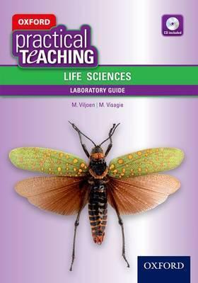 Oxford Practical Teaching Life Sciences Laboratory Guide: Gr 10 - 12: Teacher's Resource
