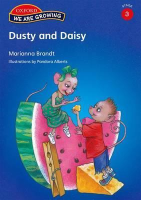 Dusty and Daisy: Stage 3 Reader 5: Reader