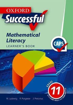 Oxford successful mathematical literacy: Gr 11: Learner's book
