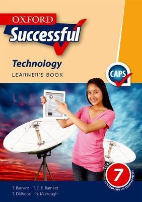 Oxford successful technology CAPS: Gr 7: Learner's book