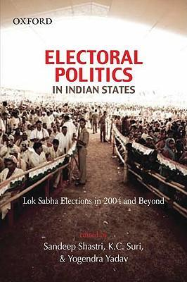 Electoral Politics In Indian States Pdf Tleserermenlopo7