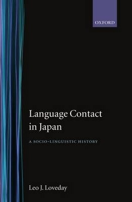 Language Contact in Japan