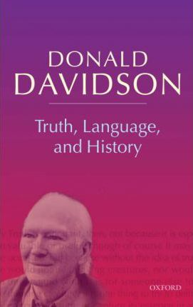 Truth, Language, and History