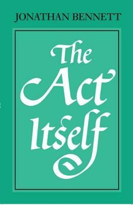 The Act Itself