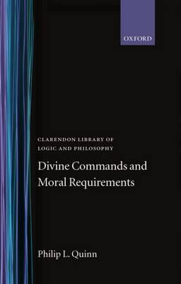 Divine Commands and Moral Requirements