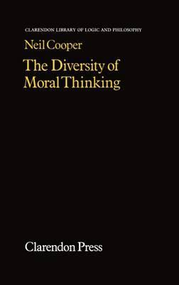 The Diversity of Moral Thinking