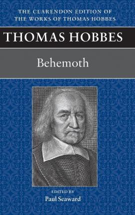 "Thomas Hobbes: ""Behemoth"""