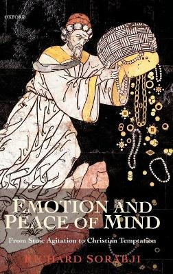 Emotion and Peace of Mind