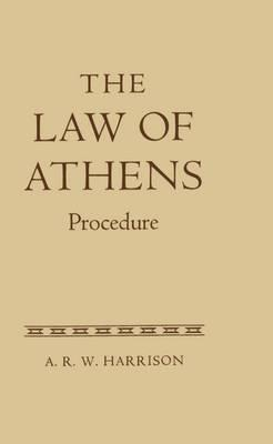The Law of Athens