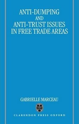 Anti-Dumping and Anti-Trust Issues in Free-Trade Areas