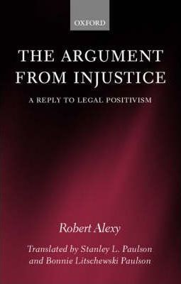 The Argument from Injustice