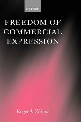 Freedom of Commercial Expression