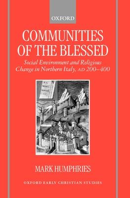 Communities of the Blessed