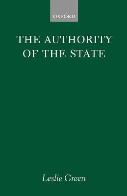 The Authority of the State