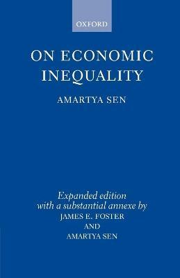 On Economic Inequality