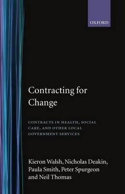 Contracting for Change