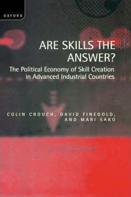 Are Skills the Answer?