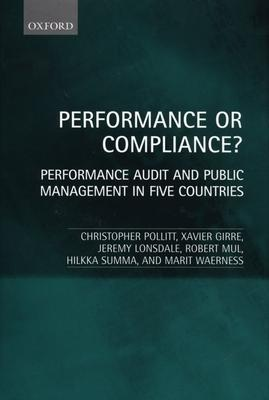 Performance or Compliance?