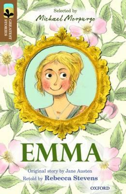 Oxford Reading Tree TreeTops Greatest Stories: Oxford Level 18: Emma
