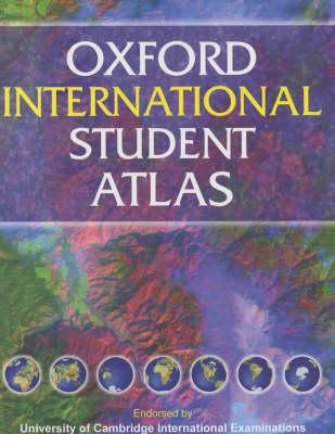 OXF INTERNATIONAL STUDENT ATLAS