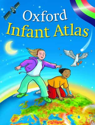 ATLASES INFANT ATLAS