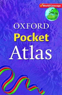 OXFORD POCKET ATLAS