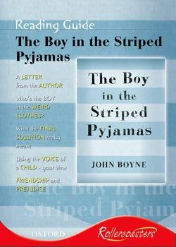 Rollercoasters The Boy in the Striped Pyjamas Reading Guide