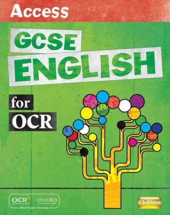 Access GCSE English for OCR: Student Book