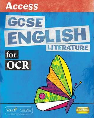 Access GCSE English Literature for OCR: Student Book