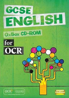 GCSE English for OCR Oxbox