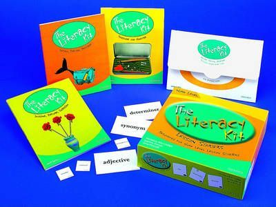 New Literacy Kit: Evaluation Pack