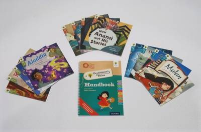Oxford Reading Tree Traditional Tales: Year 2: Easy Buy Pack