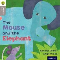 Oxford Reading Tree Traditional Tales Level 1 The Mouse And Elephant