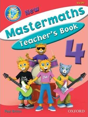 Maths Inspirations: Y6/P7: New Mastermaths: Teacher's Book: 4