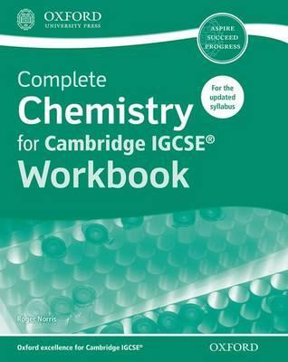 Complete chemistry for cambridge igcse r workbook roger norris complete chemistry for cambridge igcse r workbook fandeluxe Image collections