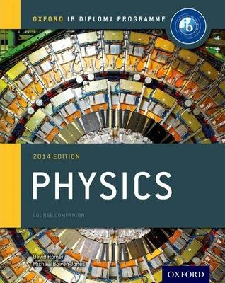 oxford ib diploma programme physics course companion michael rh bookdepository com Oxford IB Study Guides French IB Study Guide