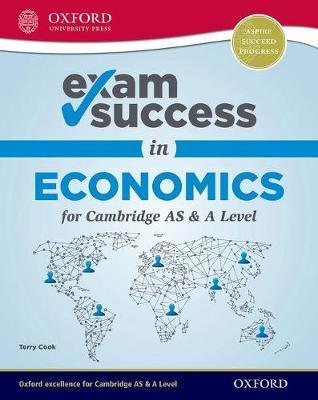exam success in economics for cambridge as a level terry cook rh bookdepository com