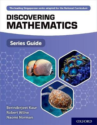 Discovering Mathematics: Introductory Series Guide for Teachers
