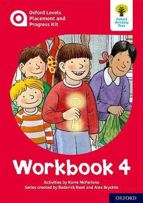Oxford Levels Placement and Progress Kit Workbook 4