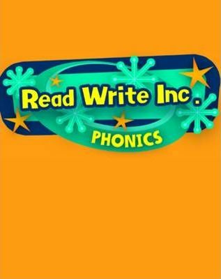 Read Write Inc. Phonics: Evaluation Pack