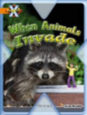 Project X: Invasion: When Animals Invade