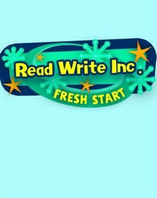 Read Write Inc. Fresh Start: Evaluation Pack