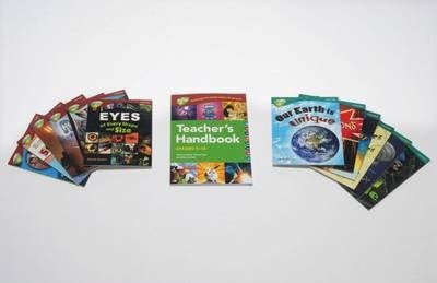 Oxford Reading Tree: Treetops Non Fiction Easy Buy Pack 2 2010