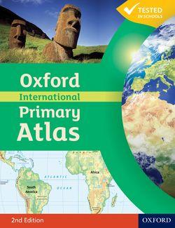 Oxford international primary atlas patrick wiegand 9780198480228 oxford international primary atlas gumiabroncs Images